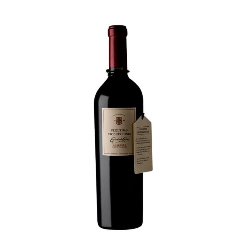 Vinho Tinto Escorihuela Pequenas Producciones Cabernet Sauvignon 2018