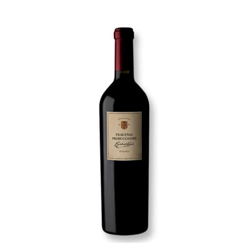 Vinho Tinto Escorihuela Pequenas Producciones Malbec 2017