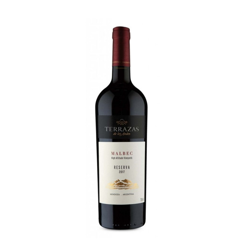 Vinho Tinto Magnum Terrazas Reserva Malbec 1500 ml