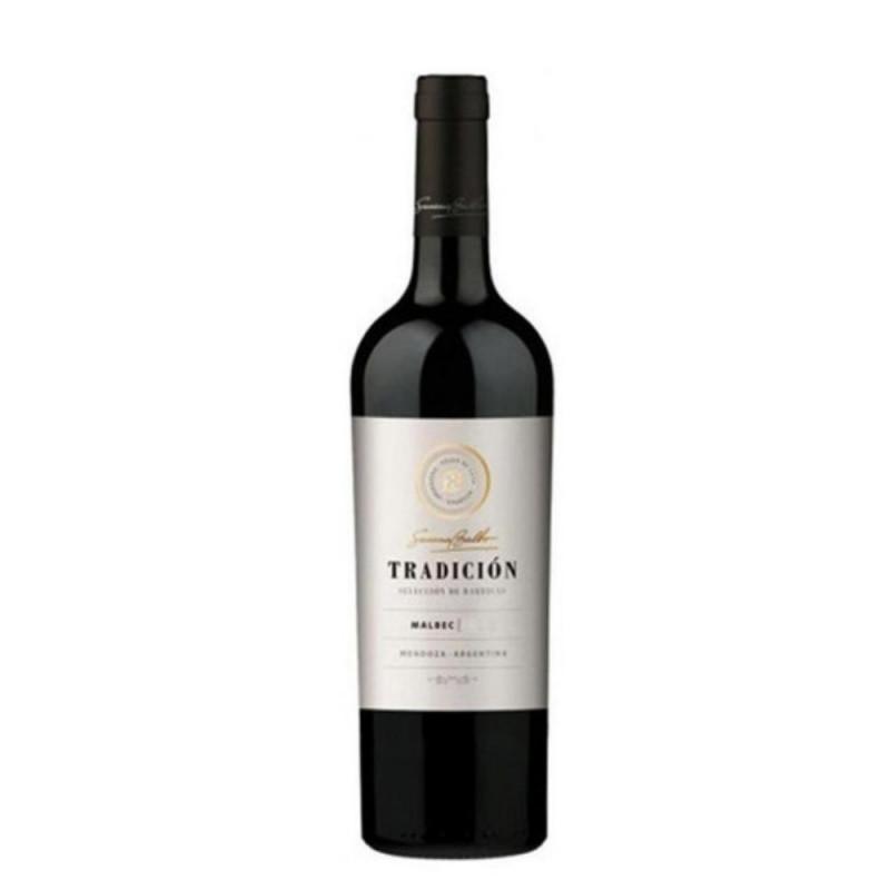 Vinho Tinto Susana Balbo Tradicion Malbec