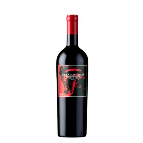 Vinho Tinto Caballo Loco