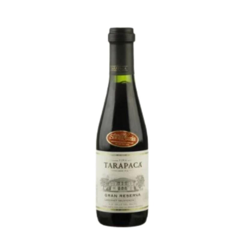 Vinho Tinto Tarapacá Gran Reserva Cabernet Sauvignon 375ml