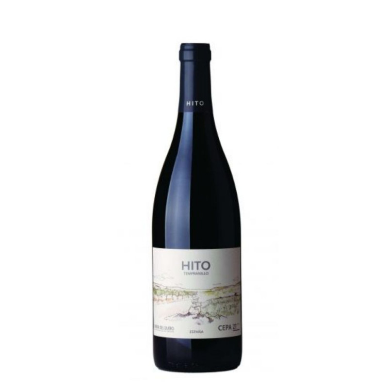 Vinho Tinto Hito 2016