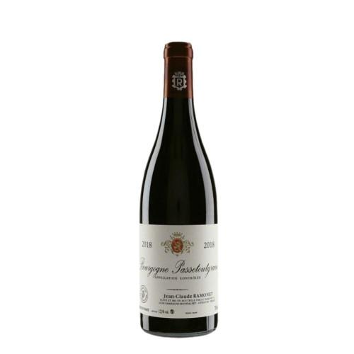 Vinho Tinto Domaine Ramonet Bourgogne Passetoutgrain