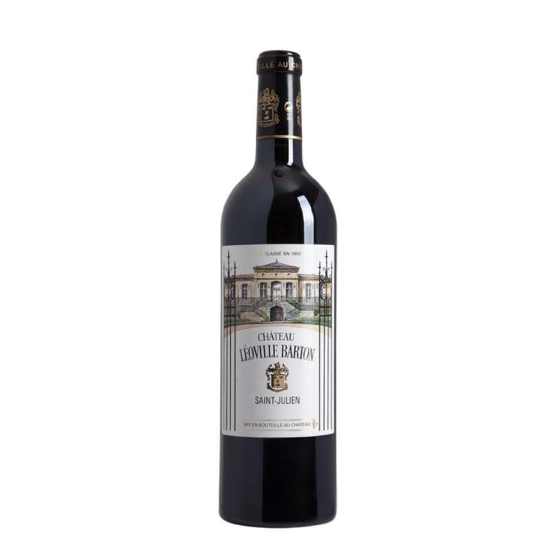 Vinho Tinto Léoville Barton