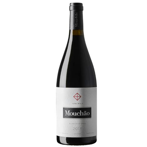 Vinho Tinto Mouchão Tonel 3-4