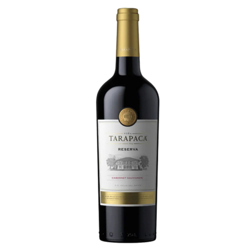 Vinho Tinto Tarapacá Reserva Cabernet Sauvignon