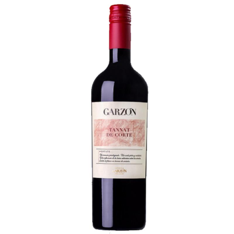 Vinho Tinto Garzón Estate Tannat de Corte
