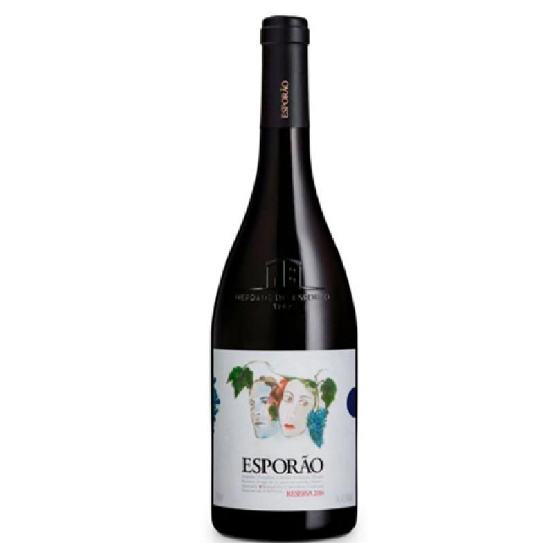 Vinho Tinto Esporão Reserva