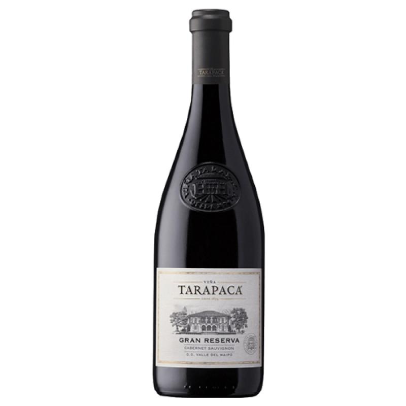 Vinho Tinto Tarapacá Gran Reserva Cabernet Sauvignon 2017