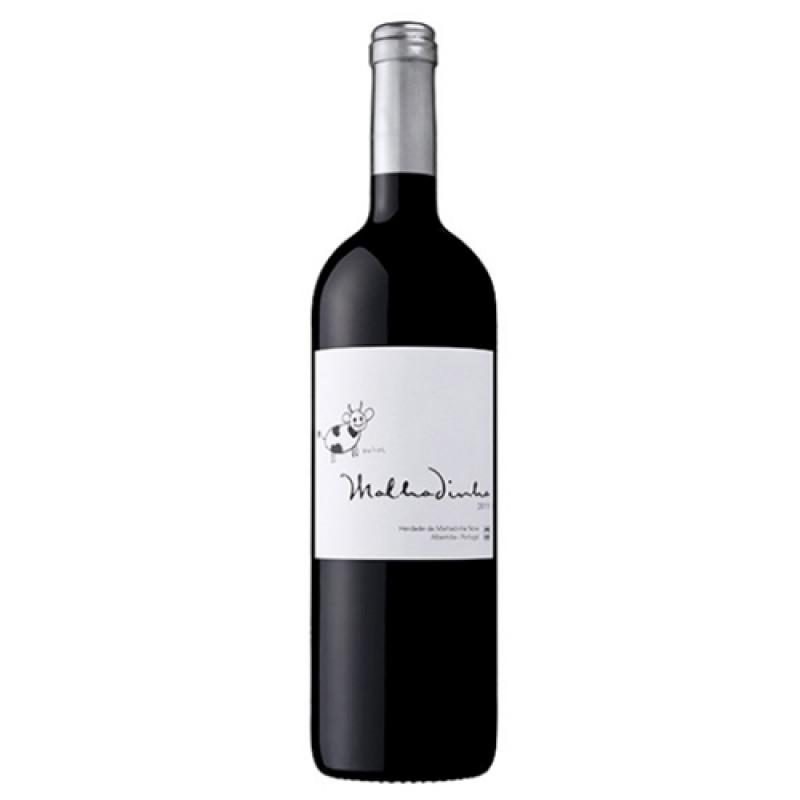 Vinho Tinto Malhadinha