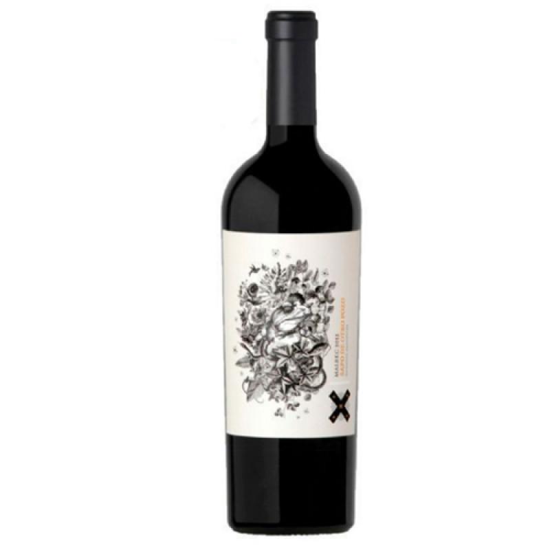 Vinho Tinto Sapo De Otro Pozo 2016