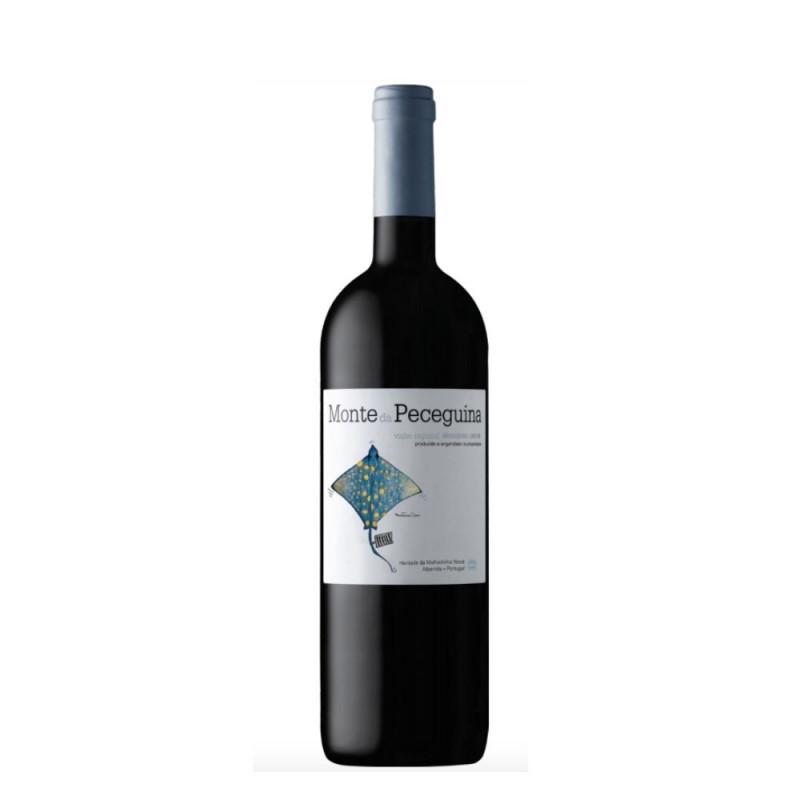 Vinho Tinto Monte da Peceguina