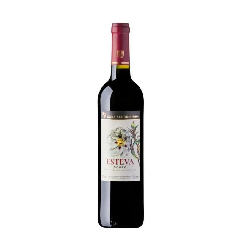 Vinho Tinto Esteva