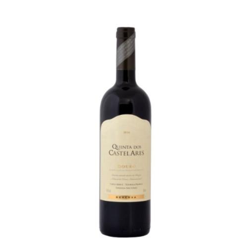 Vinho Tinto Quinta dos Castelares Reserva