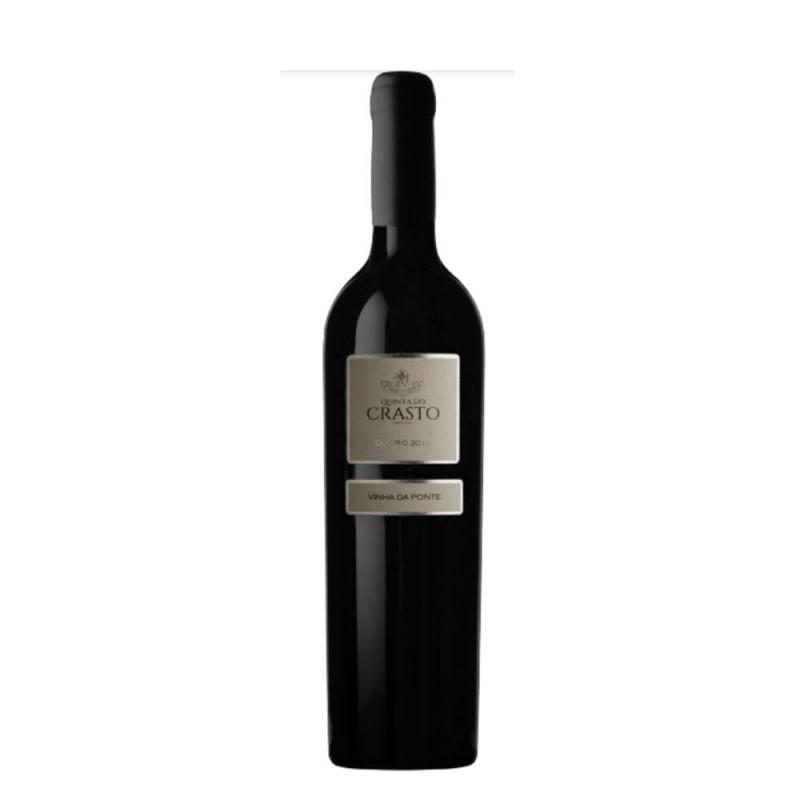 Vinho Tinto Vinha da Ponte 2016