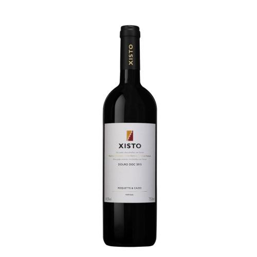 Vinho Tinto Xisto Roquette e Cazes 2015