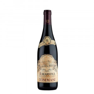 Vinho Tinto Amarone della Valpolicella Clássico DOCG 2015