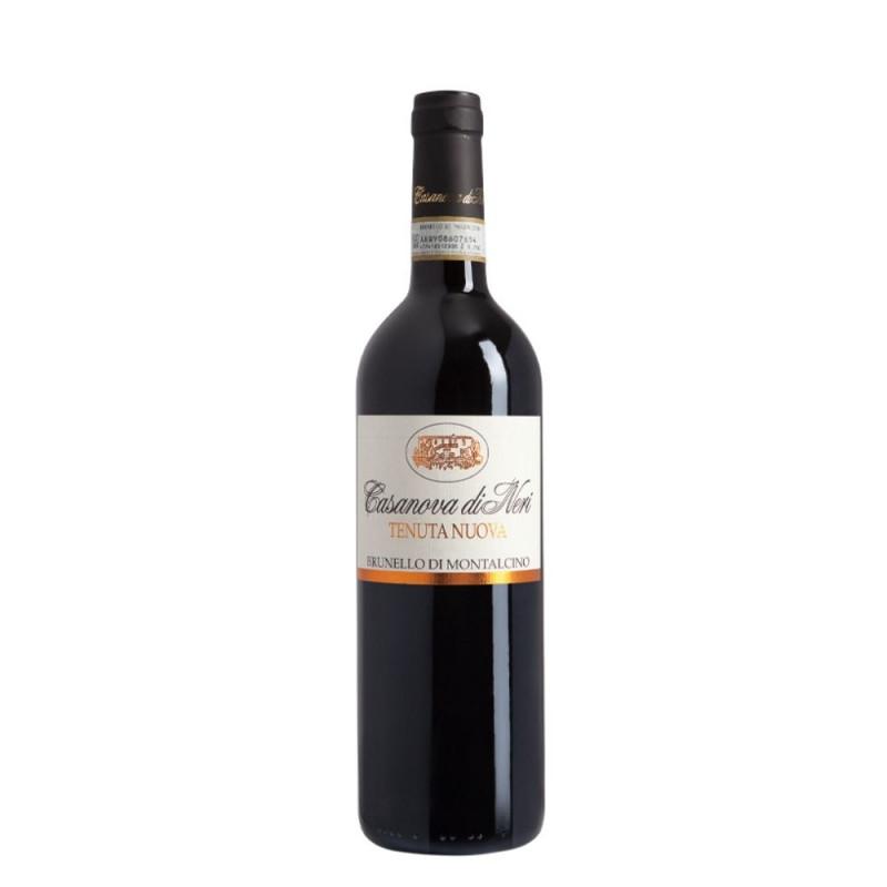 Vinho Tinto Casanova Di Neri Brunello Tenuta Nuova