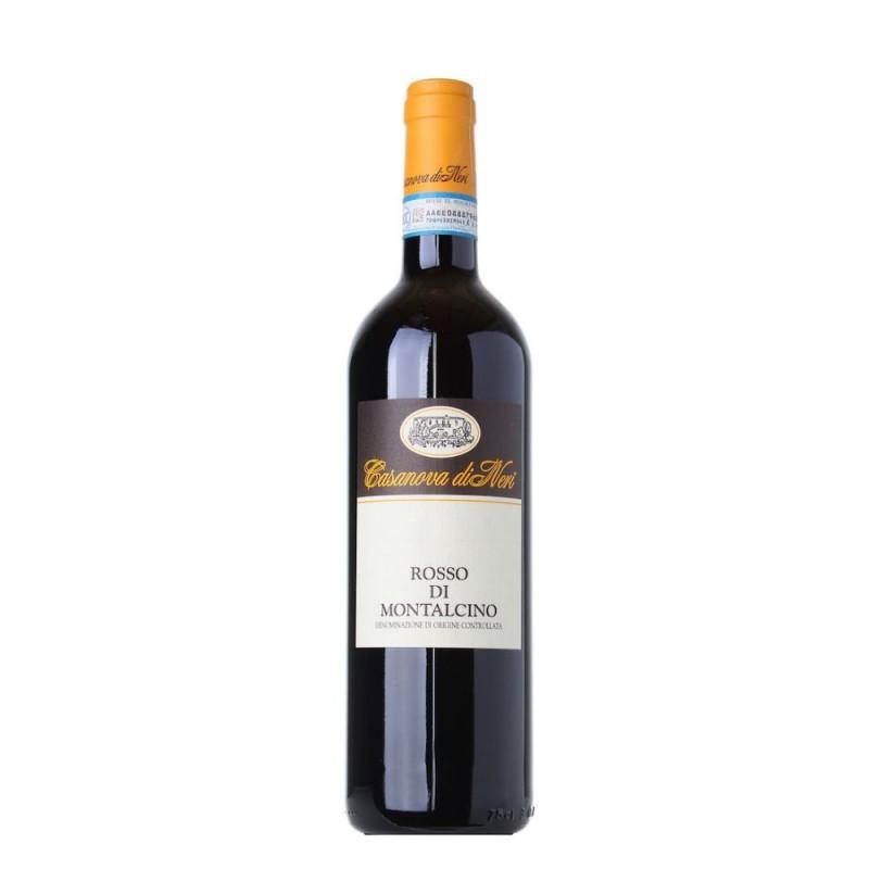 Vinho Tinto Casanova Di Neri Rosso Di Montalcino