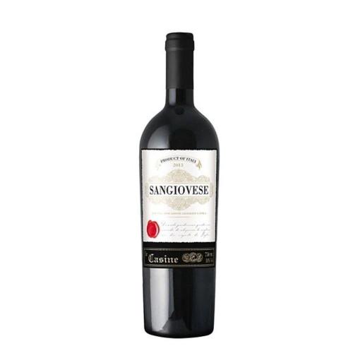 Vinho Tinto Le Casine Sangiovese