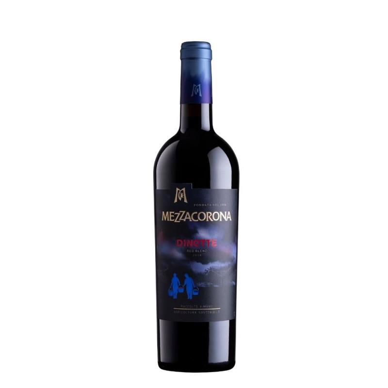 Vinho Tinto Mezzacorona Dinotte Red Blend
