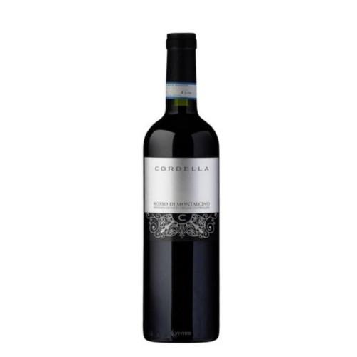 Vinho Tinto Rosso di Montalcino Maddalena Cordella Orgânico 2015
