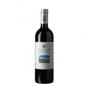 Vinho Tinto Toscana Le Volte dell`Ornellaia 2019 JS 93