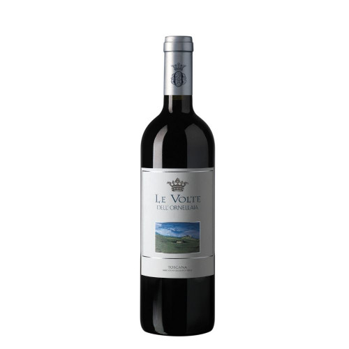 Toscana Le Volte dell´Ornellaia 2019 JS 93