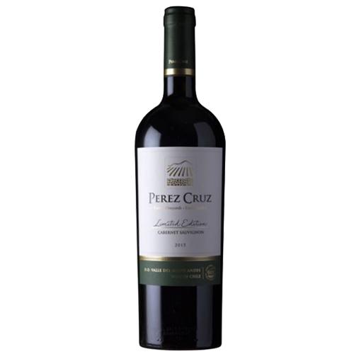 Vinho Tinto Perez Cruz Cabernet Sauvignon Limited Edition