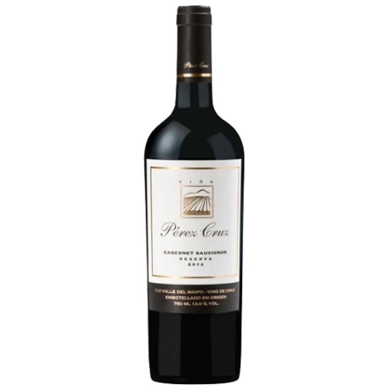 Vinho Tinto Perez Cruz Reserva Cabernet Sauvignon